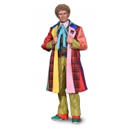 Doctor Who - Figurine 1/6 Collector Figure Series 6th Doctor (Colin Baker) Limited Edition 30 cm