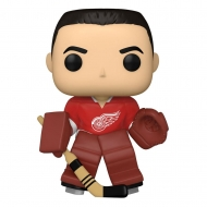 NHL - Figurine POP! Terry Sawchuk (Detroit Red Wings) 9 cm