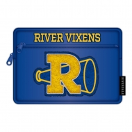 Riverdale - Trousse River Vixens (Flocked Logo)