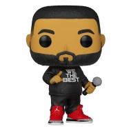 DJ Khaled - Figurine POP! DJ Khaled 9 cm