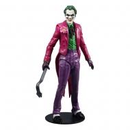 DC Comics - Figurine DC Multiverse The Joker: The Clown Batman: Three Jokers 18 cm