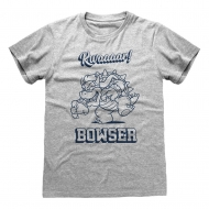 Super Mario - T-Shirt Bowser Rawr