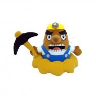 Animal Crossing - Peluche Resetti 17cm