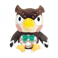 Animal Crossing - Peluche Thibou 17 cm