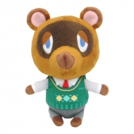 Animal Crossing - Peluche Tanukichi Tom Nook 20cm