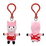 Animal Crossing - Peluche porte clés Reese Mascotte 11cm