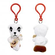 Animal Crossing - Peluche porte clés K.K Slider Mascotte 11cm