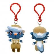 Animal Crossing - Peluche porte clés Kicks Mascotte 10cm