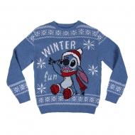 Lilo & Stitch - Sweat Christmas Stitch