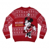 Disney - Sweat Christmas Minnie