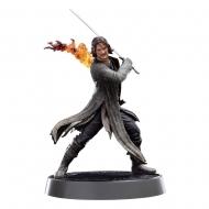 Le Seigneur des Anneaux - Statuette Figures of Fandom Aragorn 28 cm