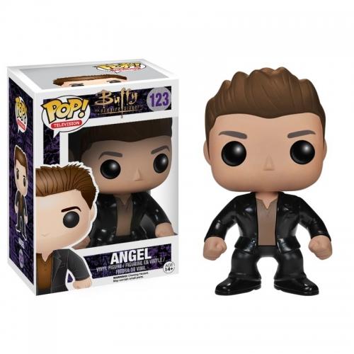 Buffy - Figurine Pop Angel 10cm