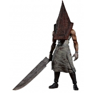 Silent Hill 2 - Figurine Figma Red Pyramid Thing 20 cm