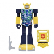 Transformers - Figurine Super Cyborg Bumblebee (Full Color) 28 cm