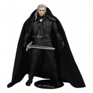 The Witcher - Figurine Geralt of Rivia 18 cm