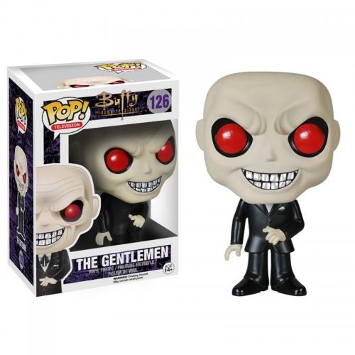 Buffy - Figurine Pop Gentlemen 10cm
