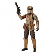 Star Wars The Mandalorian - Figurine Vintage Collection Carbonized 2021 Shoretrooper 10 cm