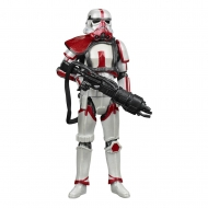 Star Wars The Mandalorian - Figurine Vintage Collection Carbonized 2021 Incinerator Trooper 10 cm