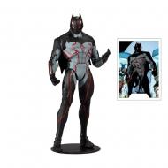 DC Comics - Figurine DC Multiverse Build A Omega 18 cm