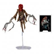 DC Comics - Figurine DC Multiverse Build A Scarecrow 18 cm