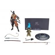 Sekiro : Shadows Die Twice - Figurine Figma Sekiro: DX Edition 16 cm