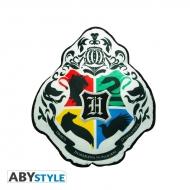Harry Potter - Coussin Poudlard