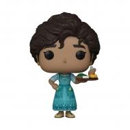 Encanto - Figurine POP! Julieta Madrigal 9 cm
