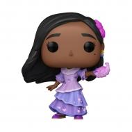 Encanto - Figurine POP! Isabel Madrigal 9 cm