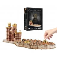 Game of Thrones - Puzzle 3D Westeros (260 pièces)