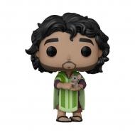 Encanto - Figurine POP! Bruno Madrigal 9 cm