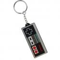 Nintendo - Porte-clés caoutchouc NES Controller 7 cm