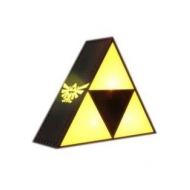 The Legend of Zelda - Lampe Triforce 20 cm