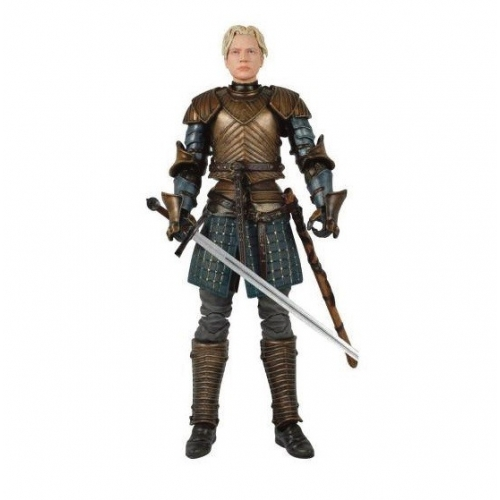 Game of Thrones - Figurine Legacy Collection serie 2 Brienne of Tarth 15cm