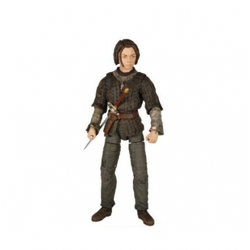 Game of Thrones - Figurine Legacy Collection serie 2 Arya Stark 15cm