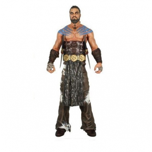 Game of Thrones - Figurine Legacy Collection serie 2 Khal Drogo 15cm