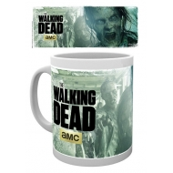 The Walking Dead - Mug Zombies