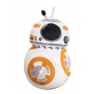 Star Wars Episode VII - Peluche BB-8 17 cm
