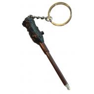 Harry Potter - Porte-clés baguette de Harry lumineuse