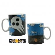 SOUL EATER - Mug - 460 ml - Shinigami Sana - porcl. avec boîte
