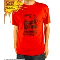 STAR WARS - T-shirt homme : Clone First In