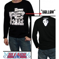 BLEACH - T shirt premium homme manches longues - HOLLOW