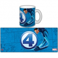 MARVEL - Mug Fantastic 4 - Mr Fantastic