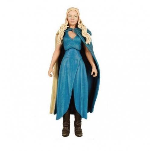 Game of Thrones - Figurine Legacy Collection serie 2 Daenerys Targaryen Blue Dress 15cm