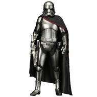 Star Wars Episode VII - Statuette PVC ARTFX+ 1/10 Captain Phasma 20 cm