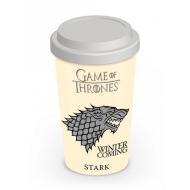 Le Trône de fer - Mug de voyage Stark