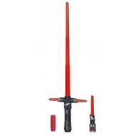 Star Wars Episode VII - Sabre laser électronique BladeBuilders 2015 Kylo Ren
