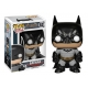 Batman Arkham Asylum - Figurine POP Batman 9cm