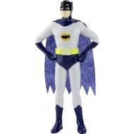 Batman 1966 - Figurine flexible Batman 14 cm