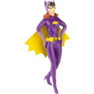 Batman 1966 - Figurine flexible Batgirl 14 cm