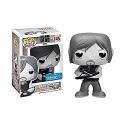 The Walking Dead - Figurine Pop Daryl Dixon Black & White Exclu 10cm